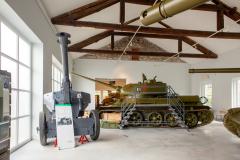 Tankovsko-artilerijska zbirka