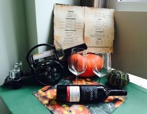 Vrhunska ponudba vin in jedi