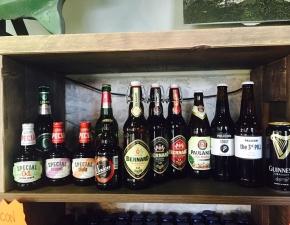 bogata ponudba piv